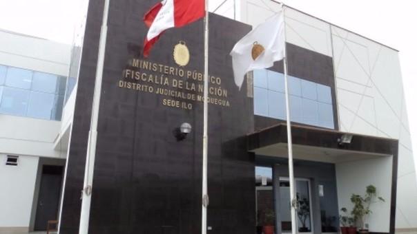 Ministerio Público Ilo Moquegua