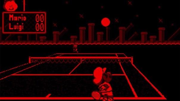 El intento de realidad virtual de Nintendo: Virtual Boy.