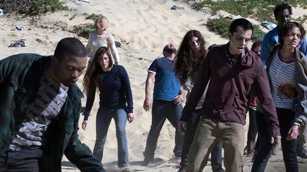 Revelan detalles de la séptima temporada de 'The Walking Dead'