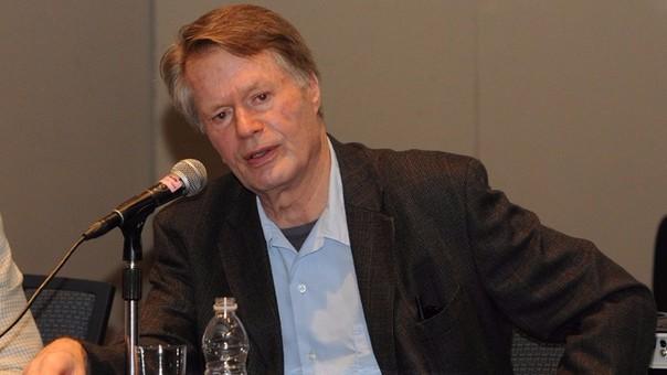 FIL 2016: Jean-Marie Gustave Le Clézio, el Premio Nóbel invitado