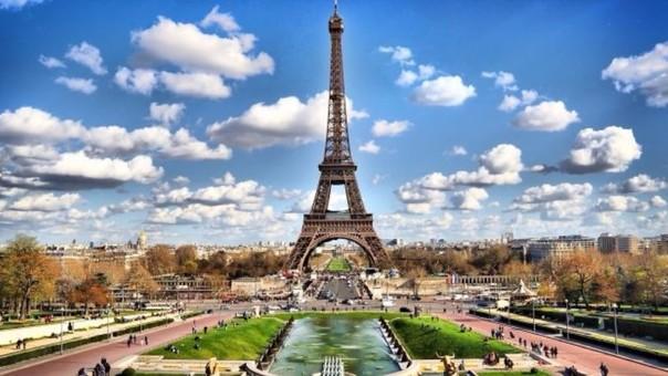 La Torre Eiffel lucirá de forma especial en honor a los fallecidos en el atentado en Niza.