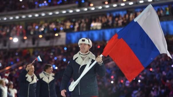 Rusia promovió un sistema de dopaje en Sochi, según informe Richard McLaren