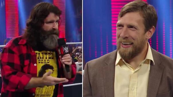 WWE y Smack Down