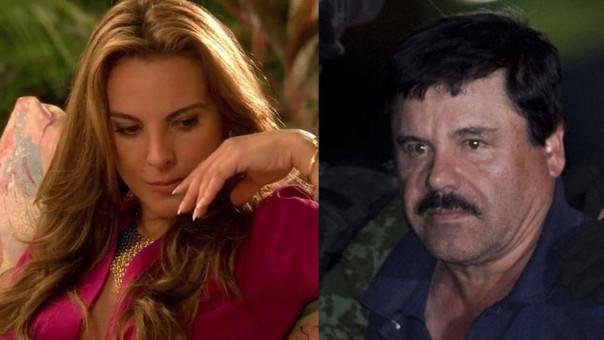Kate del Castillo y El Chapo