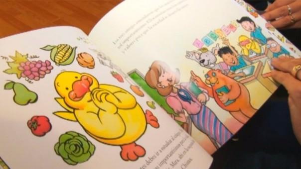 FIL 2016: literatura infantil en la fiesta del libro