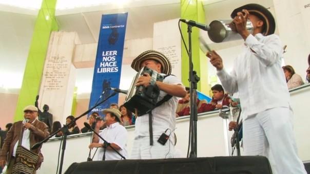 FIL 2016: Colombia, el invitado de honor de esta edición