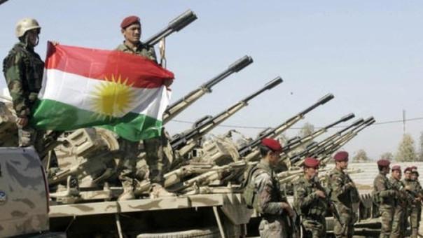 50 mil soldados kurdos participarán en liberación de Mosul del Estado Islámico