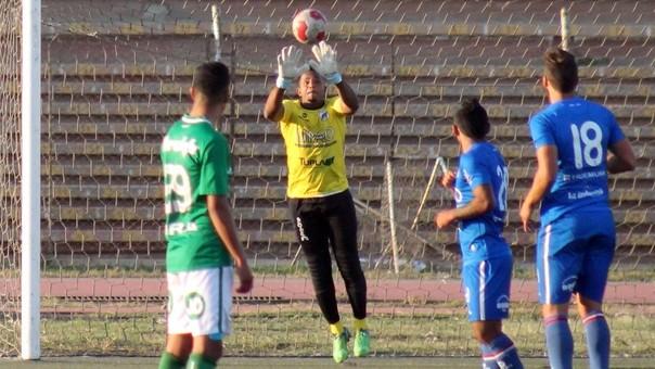 Carlos A. Mannucci: Jorge Rivera será una muralla ante Cantolao
