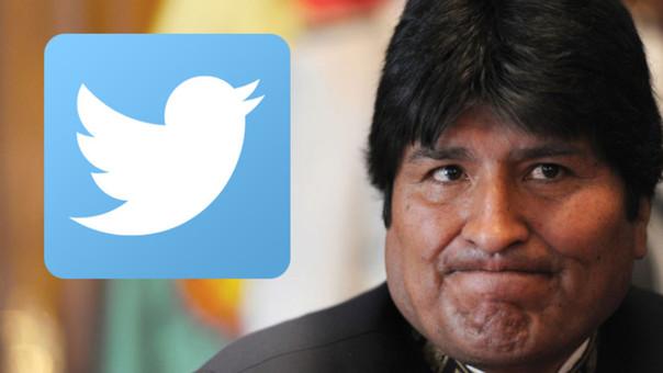 Evo Morales dice que Bolivia no exigirá visados a funcionarios de Chile
