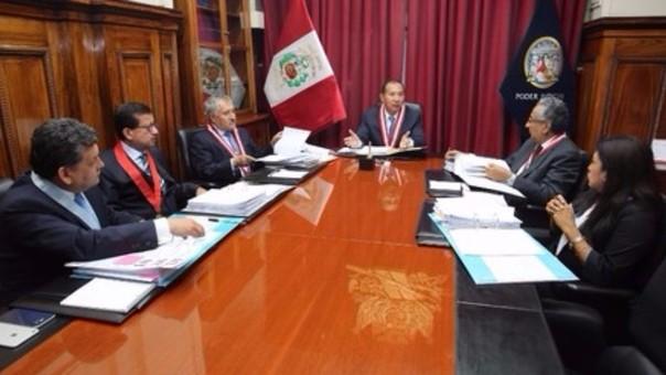 La OCMA se pronuncia por fallos en casos de Guillén y Contreras