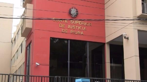Poder Judicial condenó a sujeto en el año 2011