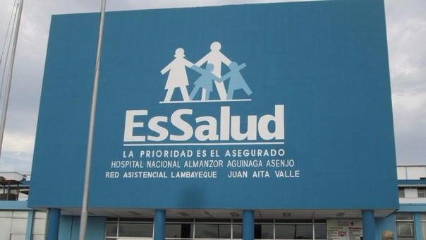 EsSalud