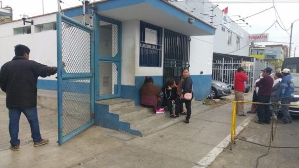 Trujillo: identifican a tercera mujer asesinada a balazos