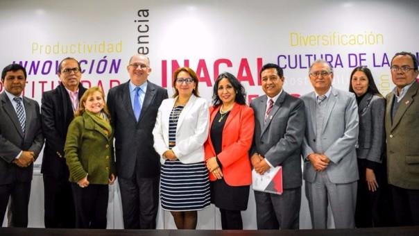 El Perú buscará de la IEC, asociación que le traería múltiples beneficios.