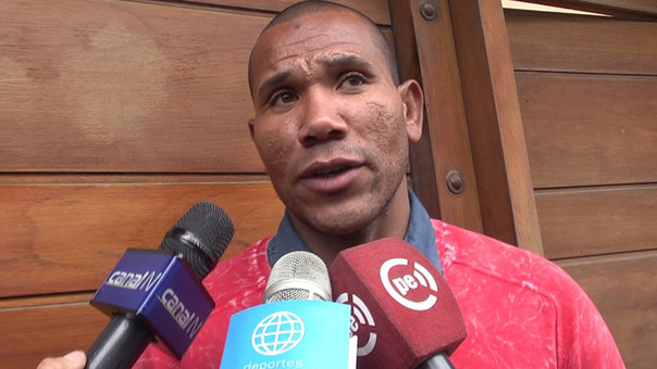 El popular 'Tyson' Galliquio tiene 36 años y buscará retirarse en el club de sus amores.