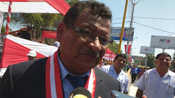 Alfredo Neyra
