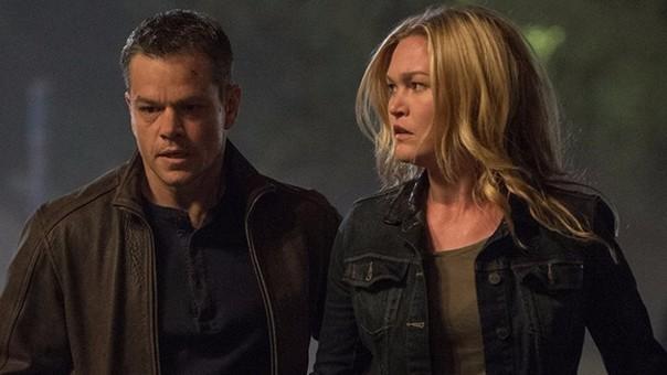 Bourne vuelve a la pantalla grande con quinta entrega