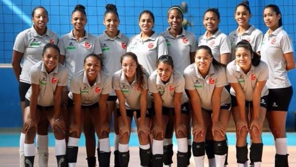 Selección Peruana de Vóley