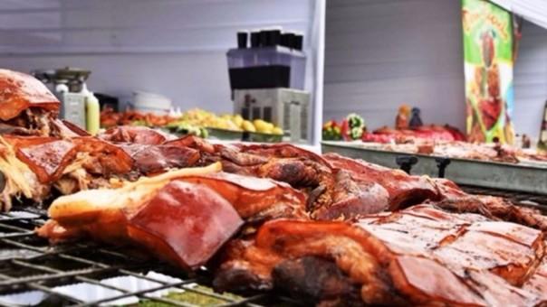 Ferias gastronómicas en Lima por Fiestas Patrias