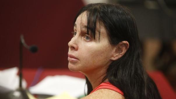 Silvana Buscaglia, la mujer sentenciada por agredir a policía, fue indultada