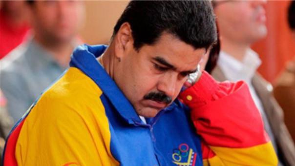Nicolás Maduro ordenó que trabajadores hagan labores en el campo