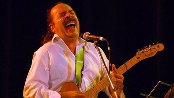 Nebbia, considerado uno de los pioneros del rock en español, actuará en el Teatro Peruano Japonés.