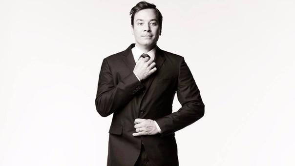 Globos de oro: Jimmy Fallon será el conductor de la ceremonia