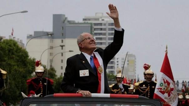 Pedro Pablo Kuczynski (PPK)