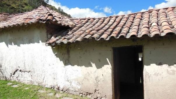 Casa de Túpac Amaru II