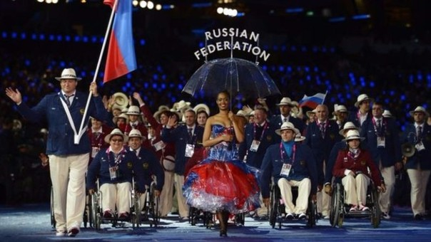 Juegos Paralímpicos de Río