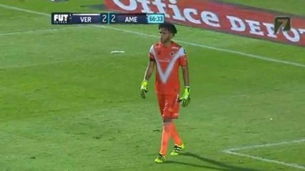 Los Tiburones Rojos de Veracruz ocupan el puesto 14 en la liga mexicana.
