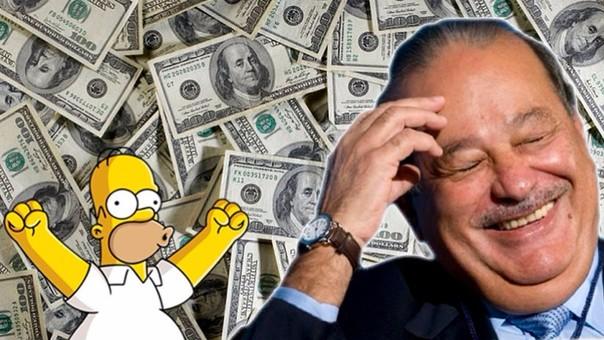 El millonario Carlos Slim sorprendió con la propuesta de una semana laboral de solo 3 días.