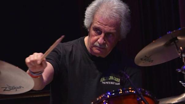 The Beatles: primer baterista tocará con músicos peruanos