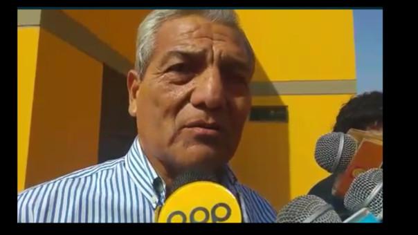 Trujillo: Elidio Espinoza feliz por captura de 'Chino Malaco' y 'Érica Platanera'