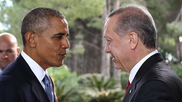 Turquía da ultimátum a Estados Unidos por extradición de Gülen