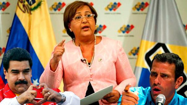 Venezuela: Poder Electoral ralentiza proceso revocatorio y pone contra el tiempo a oposición