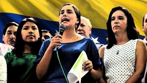 El Frente Amplio pidió seguir los mecanismos de Unasur y no de la OEA.
