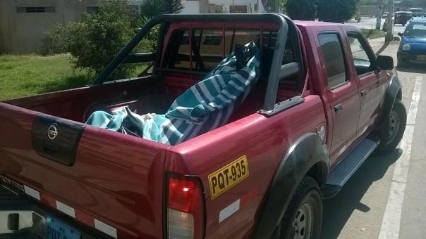 Dos crímenes en Huari alarma a la población.
