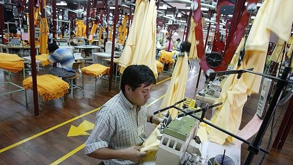 Sector textil