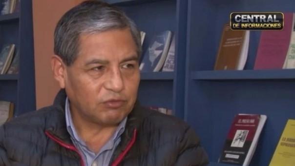Especialista en temas de narcotráfico alerta sobre peligro en Puno