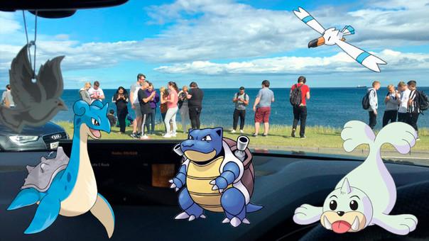 Pokémon Go: retiran