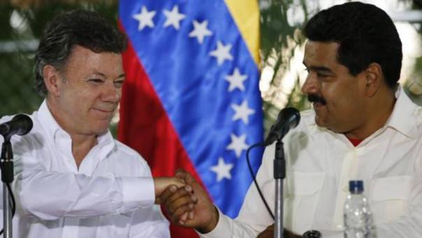 ¿Por qué Venezuela cerró su frontera común con Colombia?