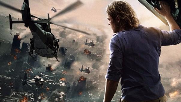 Guerra Mundial Z: todos los detalles sobre la secuela
