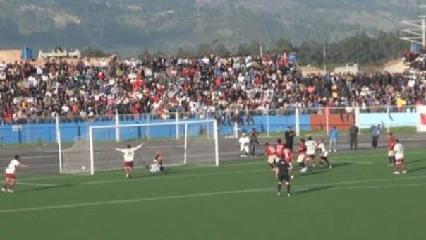 UTC De Cajamarca enfrentará a UTC este sábado 13 de agosto en el estadio Héroes de San Ramón