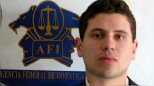 Iván Guzmán, hijo del narcotraficante Joaquín 'El Chapo' Guzmán, sería uno de los seis hombres secuestrados por el cártel Jalisco Nueva Generación.