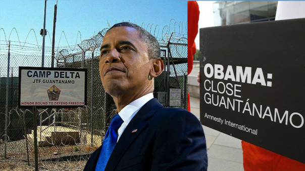 Estados Unidos: Obama aprueba la salida de 15 presos de Guantánamo