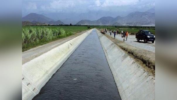 Virú: sobrino y tío desaparecen en aguas de canal de Chavimochic