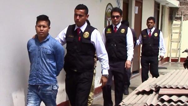 Trujillo: sicario 'Pirro' envuelto en siete crímenes