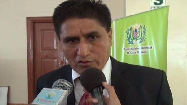 Casa Grande: alcalde desmiente a gerente regional
