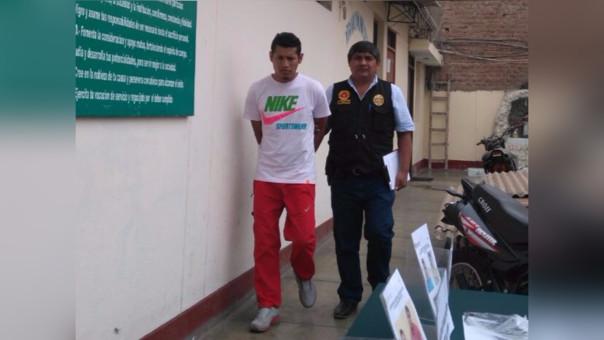 Caen presuntos delincuentes en Trujillo